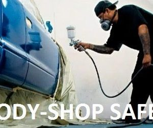 Body Shop Safe