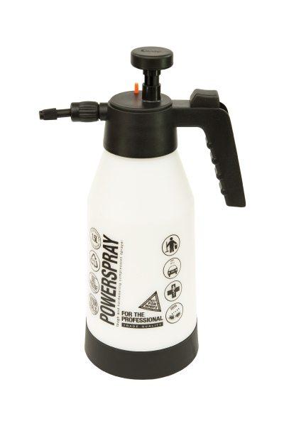 Acid Resistant Compression Sprayer 1 5 Litre Car Care