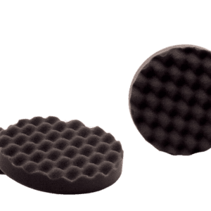 CarTec Finishing Pad-Black