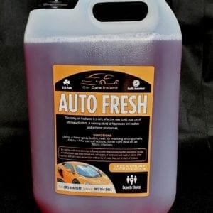 Auto Fresh