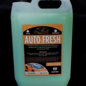 Auto Fresh Apple