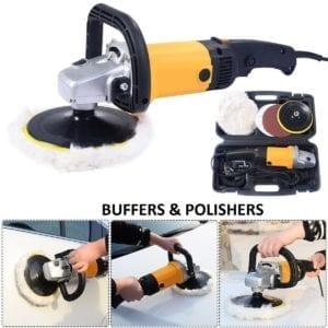 Buffers & Polishers