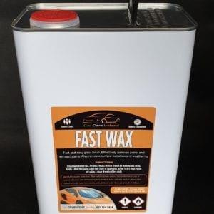 Fast Wax