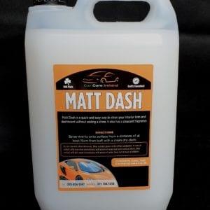 Matt Dash