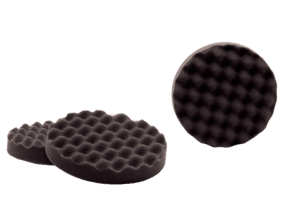CarTec Finishing Pad-Black