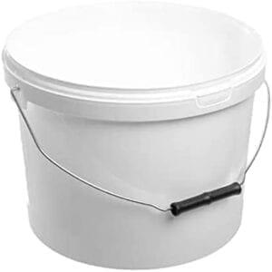 10 Litre Bucket & Lid